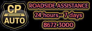 24/7 Roadside Assistance and mobile mechanic