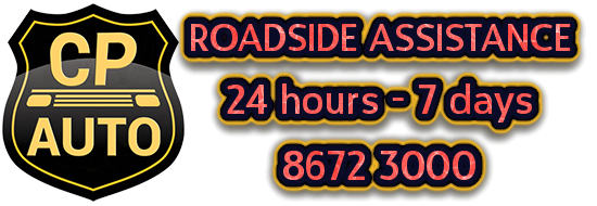 24/7 Roadside Assistance and mobile mechanic