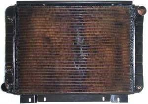 Overhating - Radiator Replacement