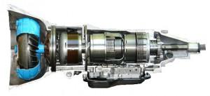 Repair or rebuild automatic transmission