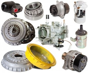 Large Range of Spare Parts available at Coober Pedy Towing